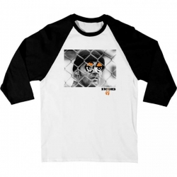 KRK 3/4 TEE KUCKOO WHT/BLK M - Click for more info