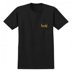 KRK PKT TEE SIGNATURE SK8 BK M - Click for more info