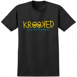 KRK TEE KRK EYES BLK XL - Click for more info
