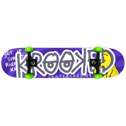 KRK COMP GET IT STRAIGHT 7.75 - Click for more info