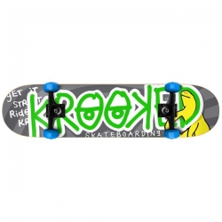 KRK COMP GET IT STRAIGHT 8.0 - Click for more info