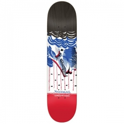 KRK DECK LADY LIBERTY SEBO 8.2 - Click for more info