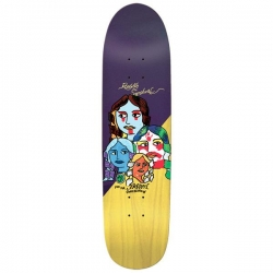 KRK DECK HEREM RONNIE 8.5 - Click for more info