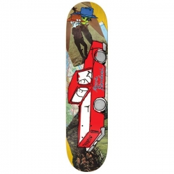 KRK DECK TORE UP RONNIE 8.25 - Click for more info