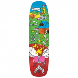 KRK DECK FARMBOY ANDERSON 8.5 - Click for more info
