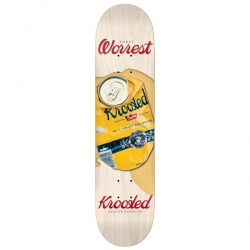 KRK DECK CRUSHIN IT WRRST 8.38 - Click for more info