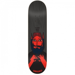 KRK DECK TIME WILL TELL 8.75 - Click for more info
