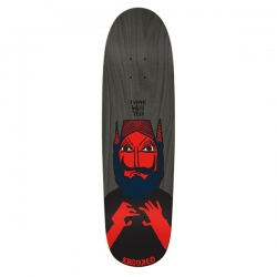 KRK DECK TIME WILL TELL 9.3 - Click for more info
