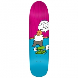 KRK DECK HOW IT IS RONNIE 8.5 - Click for more info