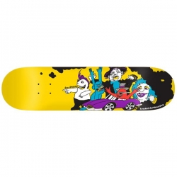 KRK DECK SIDESHOW DREHOBL 8.18 - Click for more info