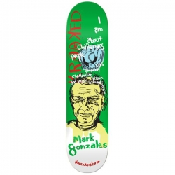 KRK DECK TIM KERR GONZ 8.06 - Click for more info