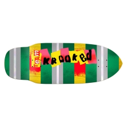 KRK DECK RAT STICK 10.2 - Click for more info