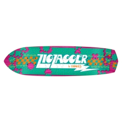 KRK DECK ZAGGER PCE OUT 8.6 - Click for more info