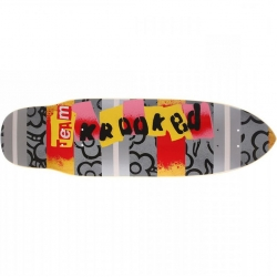 KRK DECK RAT STICK 8.25 - Click for more info