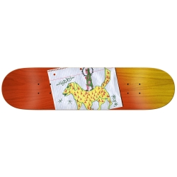KRK DECK NOMAD RONNIE 8.06 - Click for more info