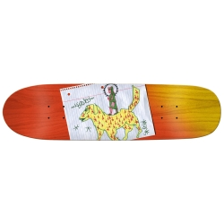 KRK DECK NOMAD RONNIE 8.5 - Click for more info