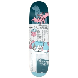 KRK DECK UNO UNKNOWN ANDSN 8.5 - Click for more info
