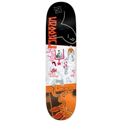 KRK DECK UNO UNKNOWN SNDOVL 8. - Click for more info