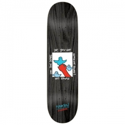 KRK DECK KO SLICK WORREST 8.3 - Click for more info