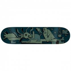 KRK DECK LOCKED SEBO 8.12 - Click for more info