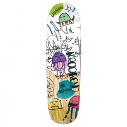 KRK DECK SMOKEY DREHOBL 9.25 - Click for more info