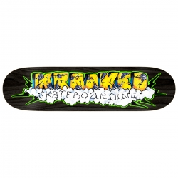 KRK DECK TEAM STORM 8.06 - Click for more info