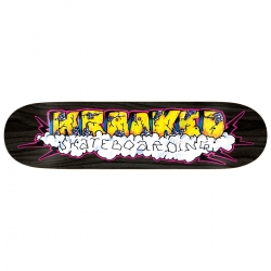 KRK DECK TEAM STORM 8.25 - Click for more info