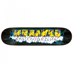 KRK DECK TEAM STORM 8.5 - Click for more info