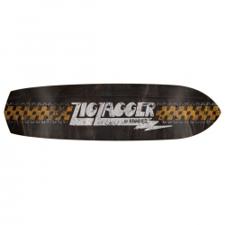 KRK DECK ZAGGER JKT KLUB 8.62 - Click for more info