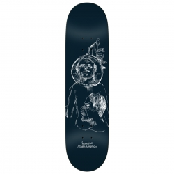 KRK DECK COIN ANDERSON 8.5 - Click for more info