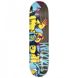 KRK DECK DEWDS SEBO 8.25 - Click for more info