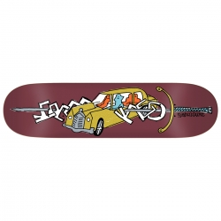 KRK DECK ROYCE SANDOVAL 8.25 - Click for more info