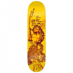 KRK DECK GORILLA SANDOVAL 8.5 - Click for more info
