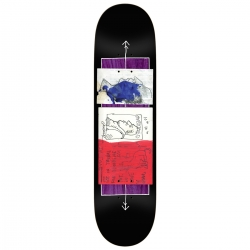 KRK DECK TRUBAL SANDOVAL 8.5 - Click for more info
