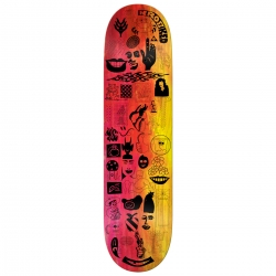 KRK DECK GUEST CASEY JONES 8.3 - Click for more info