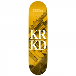 KRK DECK KOLLECTION GONZ 8.38 - Click for more info