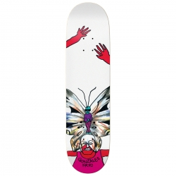 KRK DECK WINGS GONZ 8.62 - Click for more info