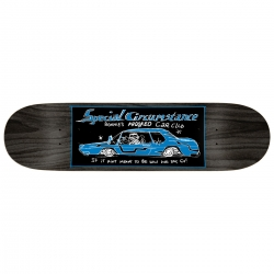 KRK DECK CAR CLUB RONNIE 8.75 - Click for more info