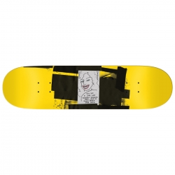 KRK DECK BARBARA WRST SLK 8.3 - Click for more info