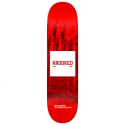 KRK DECK KOLLECTION ANDSN 8.18 - Click for more info