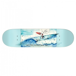 KRK DECK STONE COLD SEBO 8.25 - Click for more info