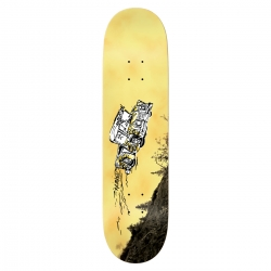 KRK DECK FIFTY YARD ANDRSN 8.5 - Click for more info
