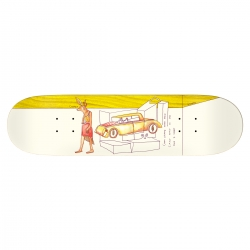 KRK DECK DEER CROMER 8.06 - Click for more info