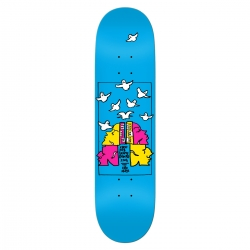 KRK DECK QWUATRO CROMER 8.06 - Click for more info