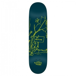 KRK DECK RESTING RONNIE 8.5 - Click for more info