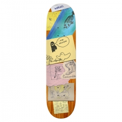 KRK DECK MY SHAP GONZ 8.25 - Click for more info