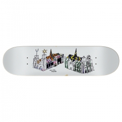 KRK DECK HOLY HELL CROMER 8.06 - Click for more info