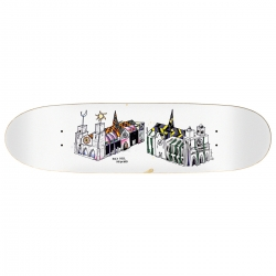 KRK DECK HOLY HELL CROMER 8.38 - Click for more info
