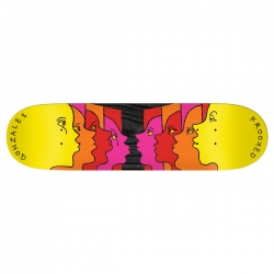 KRK DECK FACEOFF GONZ 8.25 - Click for more info