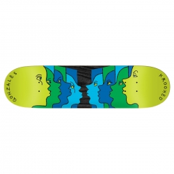 KRK DECK FACEOFF GONZ 8.62 - Click for more info